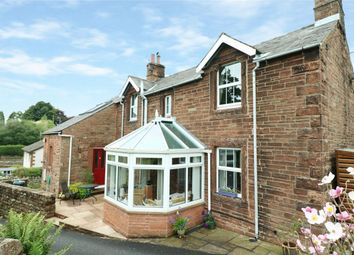 Thumbnail 3 bed detached house for sale in Rectory Cottage, Lazonby, Penrith, Cumbria