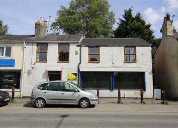 Thumbnail 4 bed flat to rent in Garstang Road, Broughton, Preston