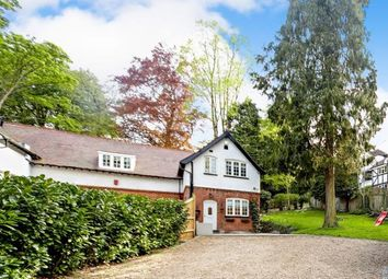 Thumbnail 3 bed semi-detached house for sale in Welcomes Road, Kenley, Surrey