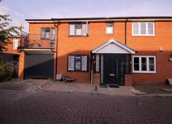 4 bed end terrace house for sale in Barra Wood Close, Hayes UB3