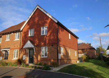3 bed end terrace house for sale in Talbot Close, Borough Green, Sevenoaks TN15