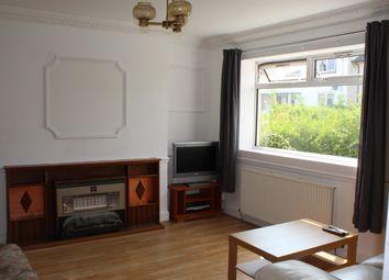 Thumbnail 3 bed terraced house to rent in Fairford Gardens, Edinburgh, Midlothian