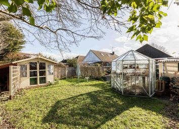Thumbnail 3 bed detached bungalow for sale in Deeside Avenue, Fishbourne, Chichester