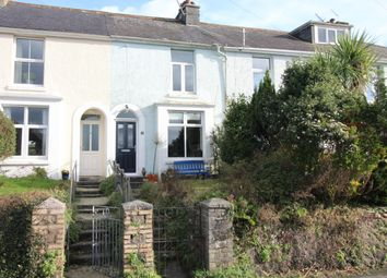 Thumbnail 2 bed terraced house for sale in Woodhaye Terrace, South Brent