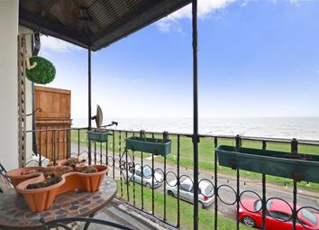Thumbnail 4 bedroom maisonette for sale in Marine Parade, Littlestone, New Romney, Kent