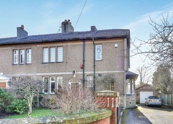 Thumbnail 6 bed semi-detached house for sale in Reedley Drive, Reedley, Burnley, Lancashire