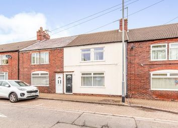 3 bed terraced house for sale in Stoneyford Road, Stanton Hill, Sutton-In-Ashfield, Nottinghamshire NG17