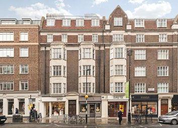 Thumbnail 1 bed flat to rent in Falmer House, 16-17 Marylebone High Street, Marylebone, London