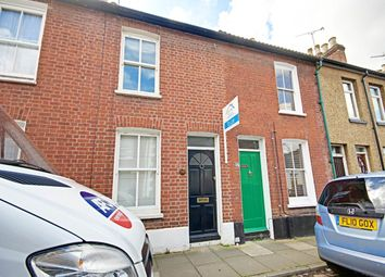 Thumbnail 2 bed terraced house to rent in Grange Street, St.Albans