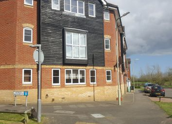 Thumbnail 2 bed flat for sale in Kings Prospect, Ashford