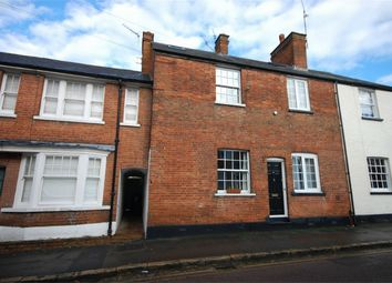 Thumbnail 3 bed terraced house for sale in Ripon Street, Aylesbury, Buckinghamshire