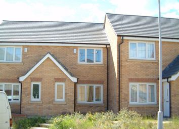 Thumbnail 2 bed terraced house to rent in Broadlands Avenue, Pudsey, Leeds, West Yorkshire