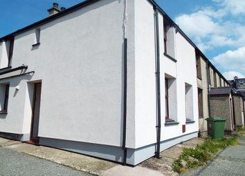 Thumbnail 2 bed property to rent in Green Terrace, Deiniolen, Caernarfon