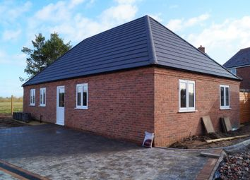 Thumbnail 3 bed detached bungalow to rent in Greenhedges Close, Rushwick, Worcester