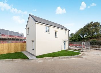 Thumbnail 3 bedroom detached house for sale in Tehidin View, Camborne