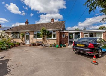 Thumbnail 4 bed detached bungalow for sale in Milford Road, Baschurch, Shrewsbury, Shropshire