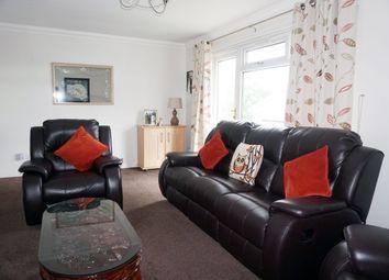 Thumbnail 2 bed flat for sale in Bunbury Terrace, Westwood, East Kilbride