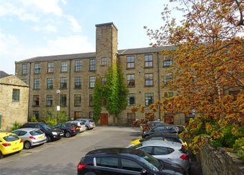 Thumbnail 2 bed flat to rent in Victoria Apartments, Padiham, Burnley, Lancashire