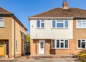 3 bed semi-detached house for sale in Oxford Drive, Ruislip HA4