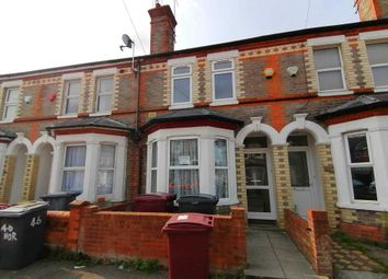 Thumbnail 5 bed terraced house to rent in Norris Road, Reading