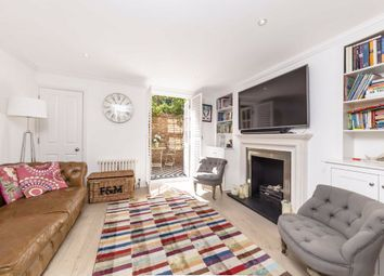 Thumbnail 3 bed property for sale in Medfield Street, London