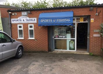 Thumbnail Retail premises for sale in Tything Road East, Kinwarton, Alcester