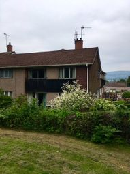 Thumbnail 2 bed flat to rent in Pembroke Place, Llanyravon, Cwmbran