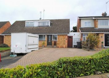 Thumbnail 2 bed semi-detached house for sale in Yeoman Drive, Kingsthorpe, Northampton