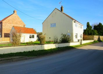 Thumbnail 4 bed detached house to rent in Thornham Road, Methwold, Thetford