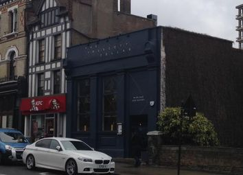 Thumbnail Restaurant/cafe to let in Haverstock Hill, London