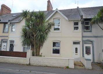Thumbnail 5 bed terraced house for sale in Lymington Road, Torquay, Devon