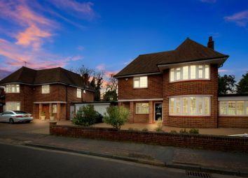 Thumbnail 4 bed property for sale in Athole Gardens, Enfield