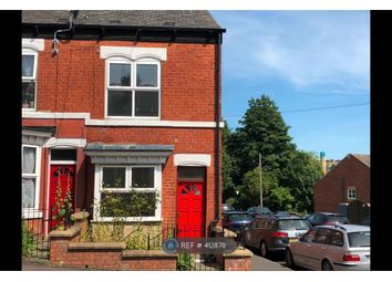 Thumbnail 3 bed terraced house to rent in Vincent Road, Sheffield
