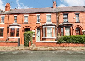 Thumbnail Room to rent in Granville Road, Chester