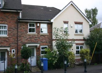 Thumbnail 2 bed property to rent in Cranbourne Towers, Ascot, Berkshire