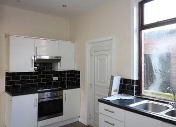3 bed terraced house to rent in Grosvenor Street, Heywood OL10