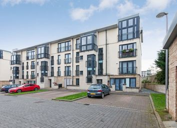 Thumbnail 2 bed flat for sale in 17/6 Colonsay Close, Edinburgh