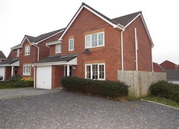 Thumbnail 4 bed property to rent in Snowgoose Way, Newcastle-Under-Lyme
