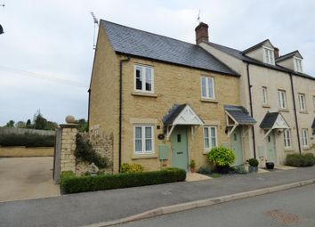 Thumbnail 1 bed terraced house for sale in Churn Meadows, Cirencester