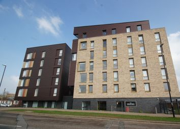 Thumbnail 1 bed flat to rent in Paradise Street, Coventry