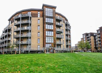Thumbnail 2 bed flat to rent in Limehouse Lodge, Harry Zetal Way, London