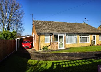 Thumbnail 2 bed semi-detached bungalow for sale in Warren Close, Warden Hill, Cheltenham