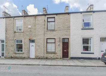 Thumbnail 2 bed terraced house for sale in Lubbock Street, Burnley