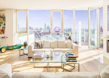 Thumbnail 5 bed apartment for sale in Mitte, Berlin, Germany