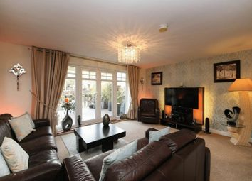 Thumbnail 4 bed terraced house for sale in Gardinar Close, Standish, Wigan