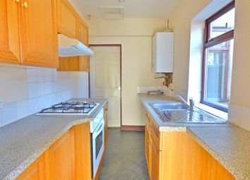 Thumbnail 2 bedroom property to rent in King William Street, Tunstall, Stoke-On-Trent