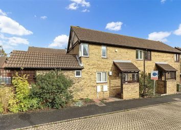 Thumbnail 3 bed semi-detached house for sale in Petworth, Great Holm, Milton Keynes, Bucks