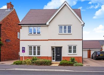 4 bed detached house for sale in Larch Drive, Didcot OX11