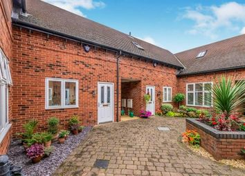 Thumbnail 3 bed link-detached house for sale in Old Mill House Close, Pelsall, Walsall, West Midlands