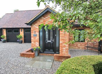 Thumbnail 3 bed semi-detached house for sale in Bushmead Road, Whitchurch